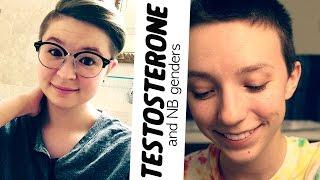 download lagu Testosterone? For Non-binary People? gratis