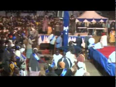 Uwezo Wa Mungu Wetu video