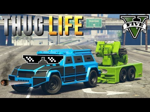 GTA 5 Thug Life #43 Funny Moments Compilation GTA 5 WINS & FAILS