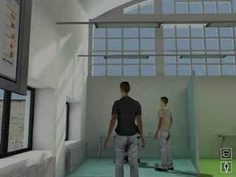 CREATIC virtual visit