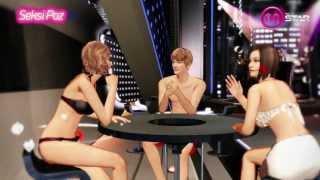 Mstar Joygame Seksi Poz