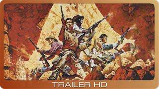 Duel At Diablo ≣ 1966 ≣ Trailer