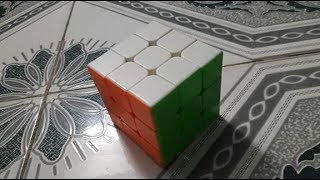 Hướng dẫn xoay Rubik 3x3x3 | Xoay tầng 3 - Phần 5 | Xoay chậm Rubik, đơn giản, dễ hiểu