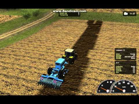 Tryout : Agricultural Simulator 2011: Extended Edition