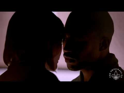 The Originals 4x13 Sofya & Marcel/ Vincent & Marcel/ Freya & Hope Deleted Scene {HD}