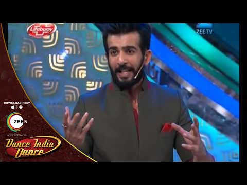 DID Lil Masters Season 3 - Episode 8 - March 23 2014 - Raghav...