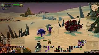 Příběh Warlocka díl 748. - nespokojení ogři ( World of Warcraft - Legion )