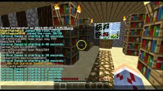 SG Games- Kern's POV :3