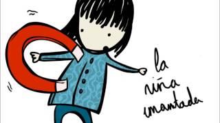 Love of Lesbian - La Niña Imantada