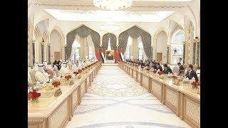China, UAE Agrees to Lift Ties to Comprehensive Strategic Partnership