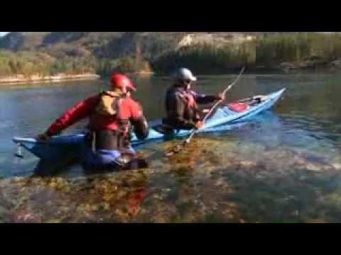 Sea Kayak Rescues - 2012 RPFF