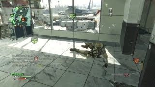 COD MW3 - Bring Back More Maps