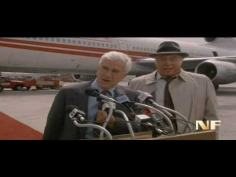 Nailing Flicks - The Naked Gun: From The Files Of Police Squad!