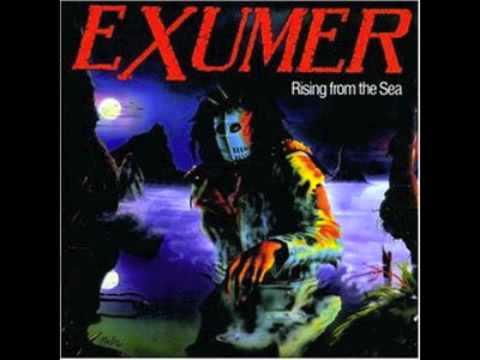 Exumer - Ascension Day