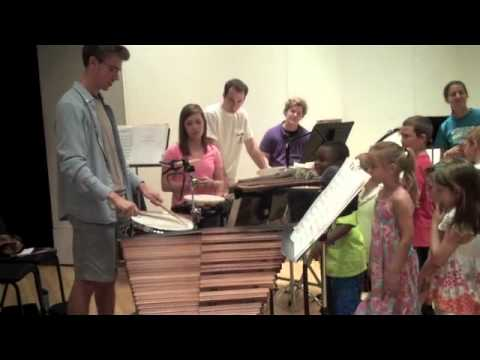 EMF video: EMFkids Visit the Orchestra