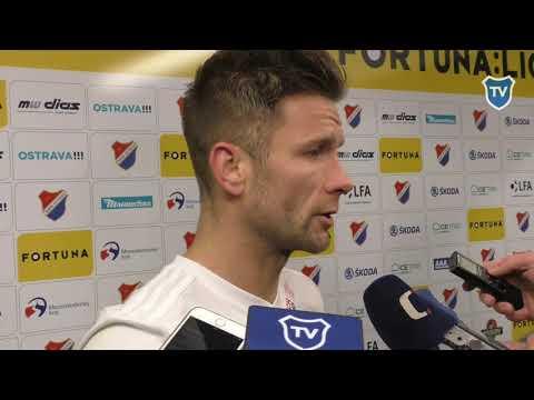 OHLASY / Martin Fillo po Jablonci (1:1)