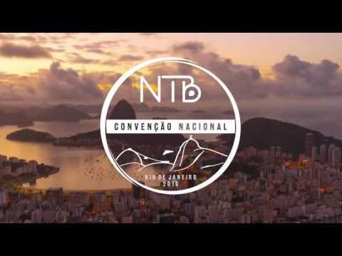 Convenção Nacional New Time Brazil - Rio De Janeiro 2016