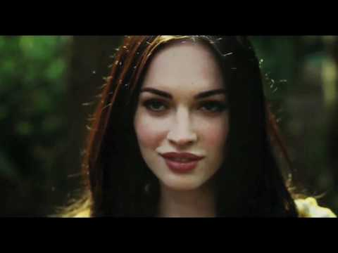 Megan Fox - Love Me ?! (German/Japan Version) (Megan Fox | Jennifer's Body | Justin Bieber)