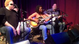 Watch Ruthie Foster Home video