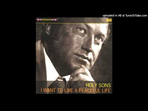 Holy Sons - Stunned