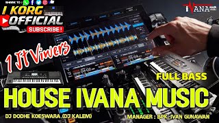OT-IVANA-MUSIC DJ IVANA-MUARADUA KJD DODY OKUS REMIX KENCENG