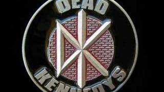 Watch Dead Kennedys Holiday In Cambodia video