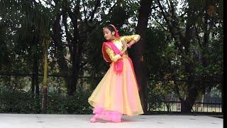 Des Rangila Dance Performance by Vithi