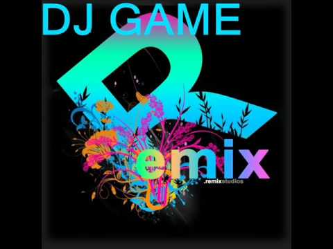Sasha Lopez   All My People 3 Cha Mix Dj Game