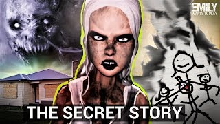 The SECRET STORY of Emily Wants to Play (EWTP Explained)