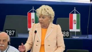 Marie-Christine Arnautu sur le rejet de l'accord de Paris par Trump (14/06/2017)