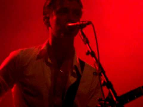 Arctic Monkeys - Fake Tales of San Francisco - Live @ The Ventura Theater - 5-22-13