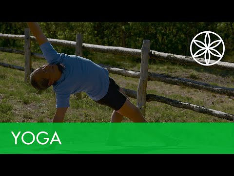 Power Up Yoga with Rodney Yee: Energize | Yoga | Gaiam