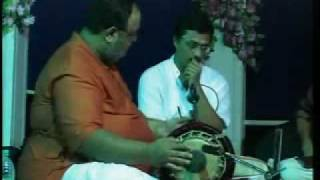 Thani avarthanam by Anoor Ananthakrishna Sharma.wmv