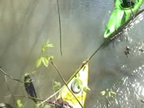 Jackson Kayak All Water