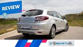 Renault Megane (2016) - Guia dos Usados - Standvirtual