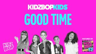 Watch Kidz Bop Kids Good Time video