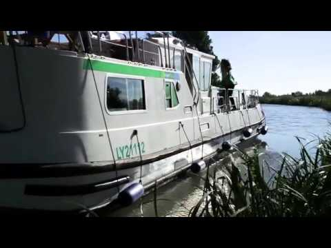 Locaboat Holidays - Canal du midi by KLAP N PLAY