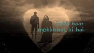 download lagu Pehli Baar Mohabbat Ki Hain From The Movie Kaminey gratis