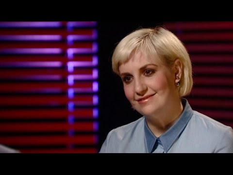 Lena Dunham Interview