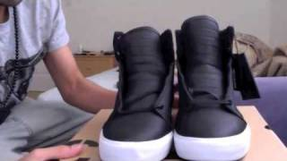 download lagu Supra Skytop Black Bear 413 Unboxing/review gratis
