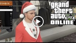 GTA 5 Online How to Host a Modded Lobby And Get Early Christmas - Updated DNS Code - Xbox And PS3