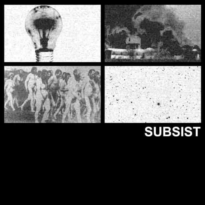 Subsist Demo