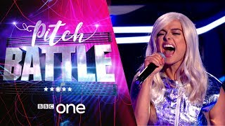 Download Lagu Final Battle: Take Me Home with Bebe Rexha - Pitch Battle: Episode 3 - BBC One Gratis STAFABAND