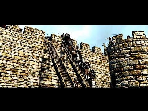 Mount & Blade - Epic Trailer 2016 - Fan made [HD 60 fps]