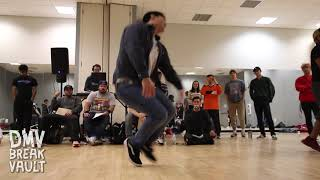 Sons of God vs Husky Bboys | RagnaROCK | Prelims