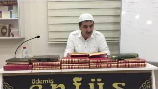 Savm in erkanı islamiyet ' in birincisi olmasi Ramazan risale 29.Mektub Murat dursun