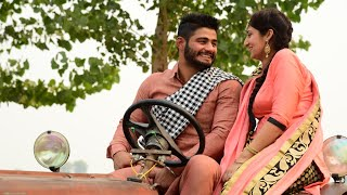 Sultan & Harmandeep || Best Punjabi Pre Wedding || Muchh Khadi Rakhda || Poonam Photography ||