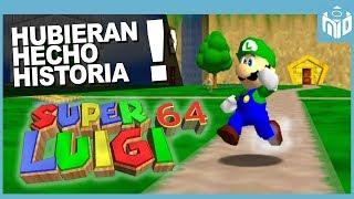 5 Juegos Cancelados de Super Mario que Hubieran Hecho Historia | N Deluxe