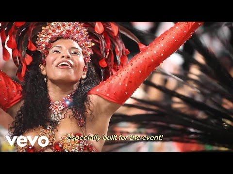 Documentário Sobre O Carnaval Do Rio De Janeiro 2014