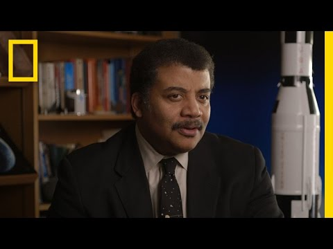 Neil deGrasse Tyson on Christopher Nolan | StarTalk